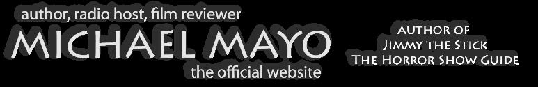 Michael Mayo