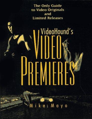Videohound's Viedo Premieres